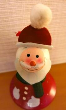 ブログ用サンタ