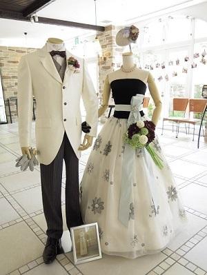 花嫁衣裳いけだ