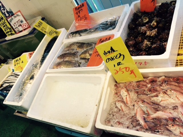 [米子市]鳥取で海鮮を食べるなら地元の人も御用達の山芳亭へ♪ 内観3