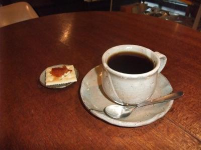コーヒー&