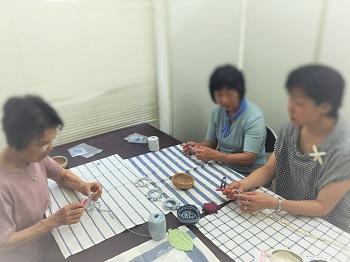 KONOHAのWAWorkshop (3)