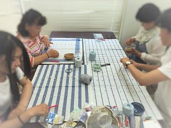 KONOHAのWAWorkshop