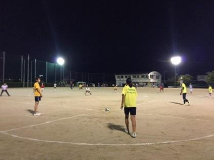彩が丘レディース大会 (3)
