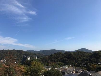 20161116彩が丘