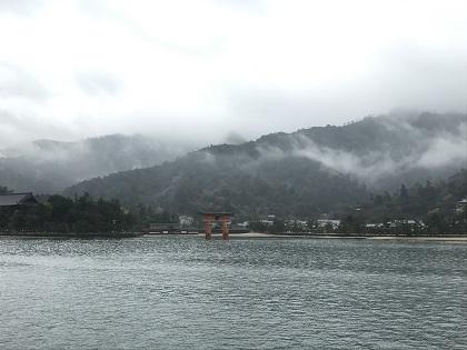 201611宮島