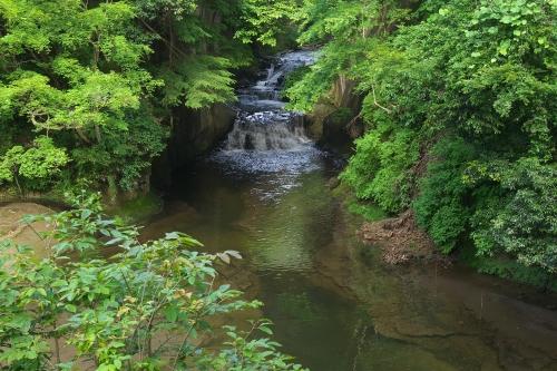 濃溝の滝_8
