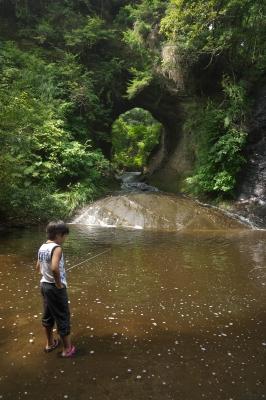 秘密の滝_3