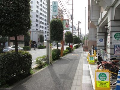 神楽坂サロン02
