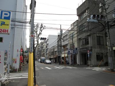 神楽坂サロン04