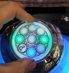 モモキュン裏ボタン