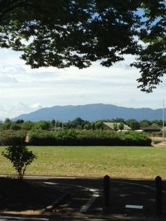 奈良盆地2