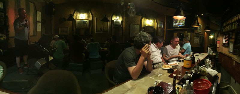 飲み屋-2