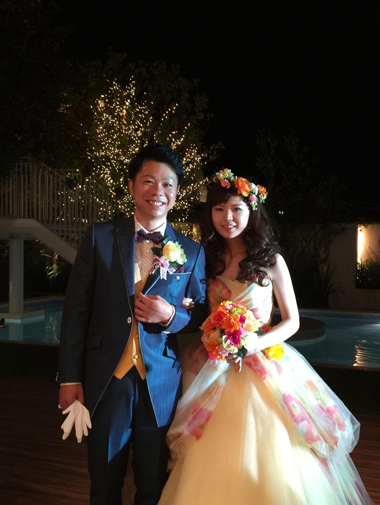 婚礼-15