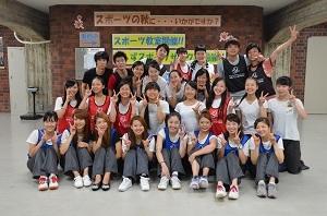 2016体育祭ブログ (1)