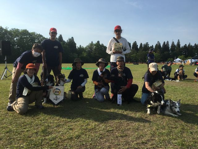 2016-05-15JFN準優勝