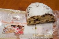 Obel Butter Marzipanstollen 1kg (last 1/3)