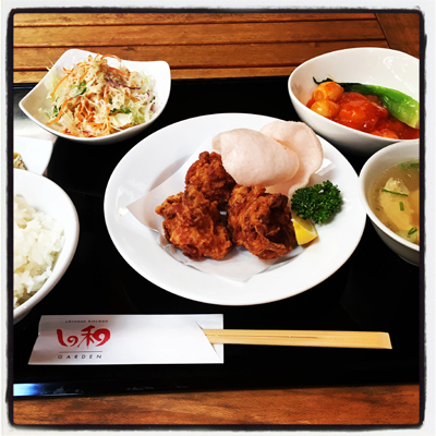 shinowa_lunch