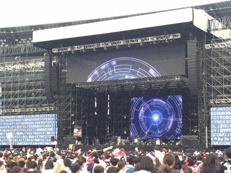 BUMP BFLYツアー②
