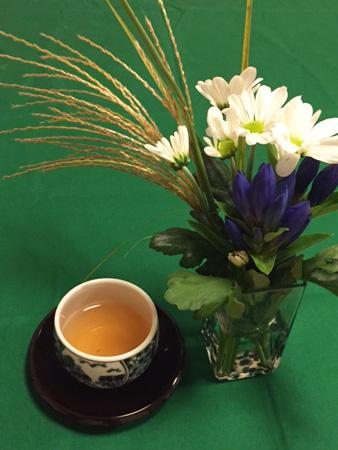 ルノルマンお茶会②
