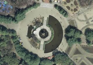 ポケモンの聖地「名古屋・鶴舞公園」