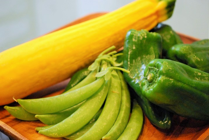 北海道の有機野菜