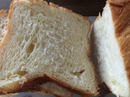 モンシェルの食パン