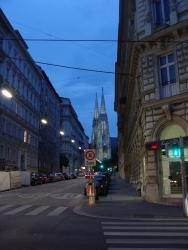ウィーン市街②