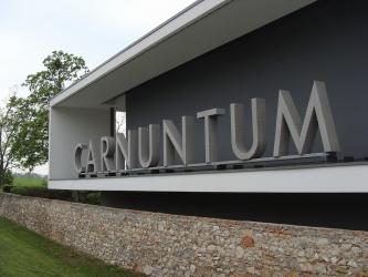 カルヌントゥム博物館