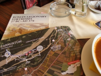 Ospreyと地図