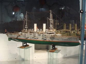 海軍展示②