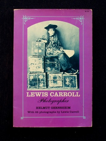 gernsheim - lewis carroll photographer 01