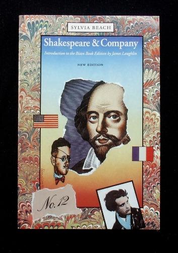 beach - shakespeare and company 01