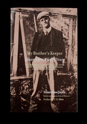 stanislaus joyce - my brothers keeper 01
