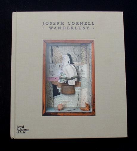 joseph cornell - wanderlust 01