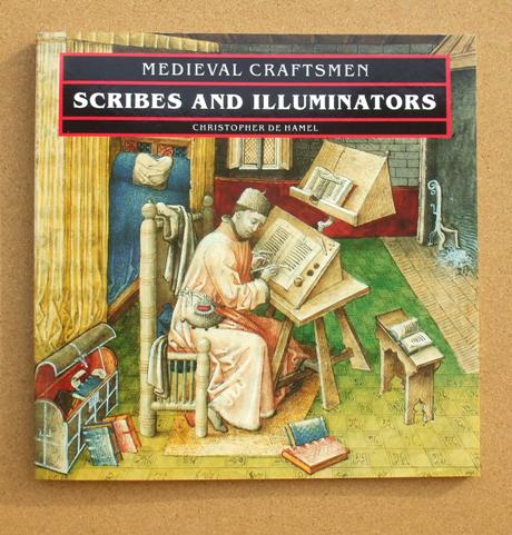 scribes and illuminators 01