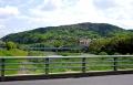東谷橋からの景色