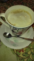 珈琲屋のカフェオレ