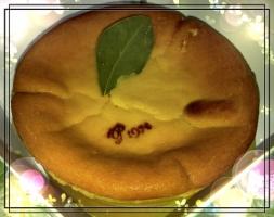 ピネード チーズケーキ