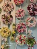 LittleBee Wreath