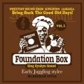 FOUNDATION BOX vol5