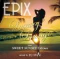 Luxury Lounge Style -SWEET SUNSET Edit-