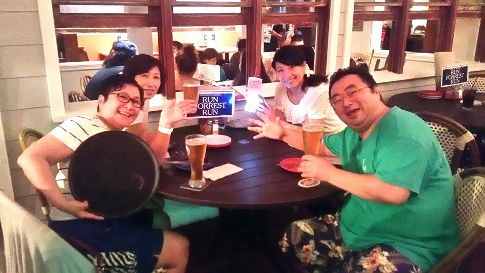 11日ビール