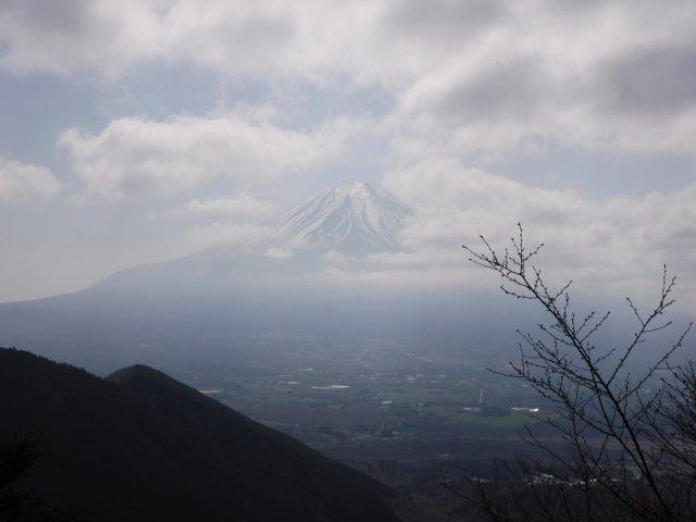 2016-4-12本栖 竜ヶ岳 166