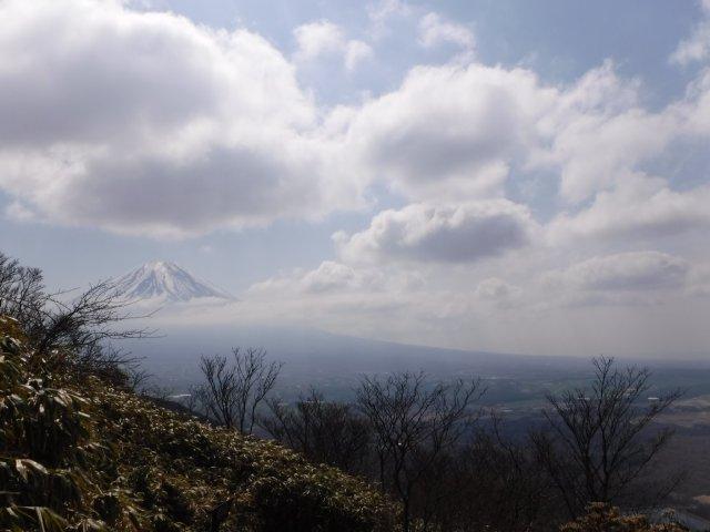 2016-4-12本栖 竜ヶ岳 193