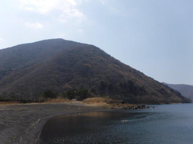 2016-4-12本栖 竜ヶ岳 312