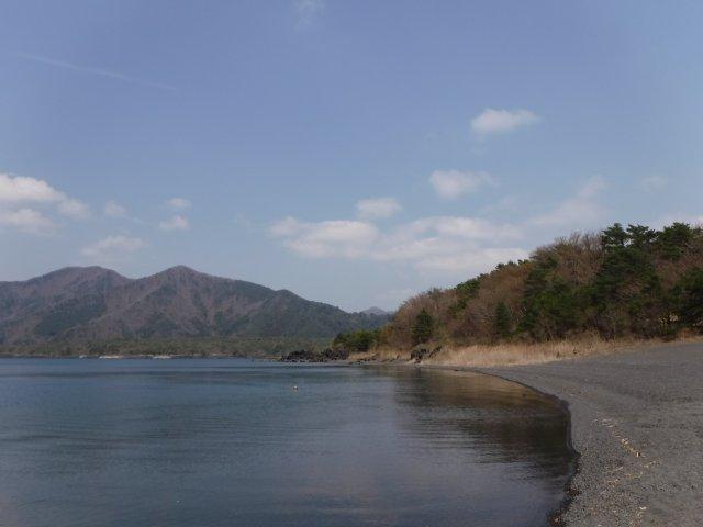 2016-4-12本栖 竜ヶ岳 334