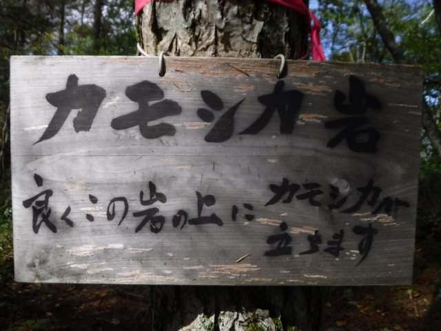 守屋山 2016.10.7 086