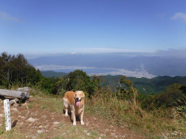 守屋山 2016.10.7 102