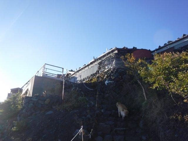 2016.10.15 富士吉田口登山 045