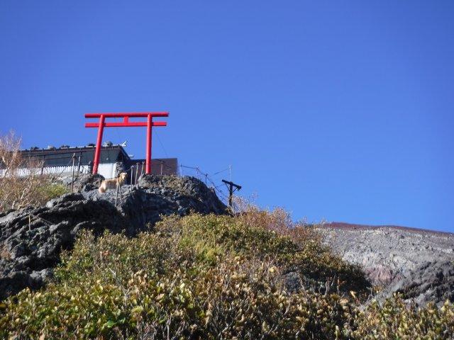 2016.10.15 富士吉田口登山 080